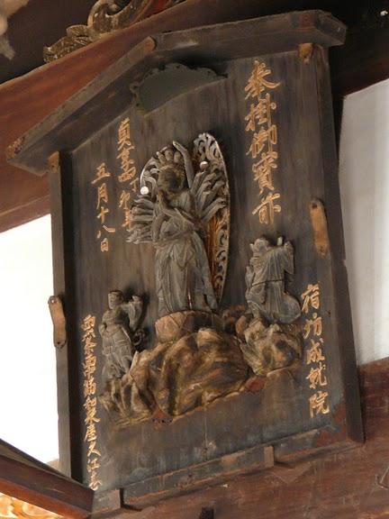 Киёмидзу-дэра - храм для всех. 51831