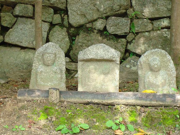 Киёмидзу-дэра - храм для всех. 50668
