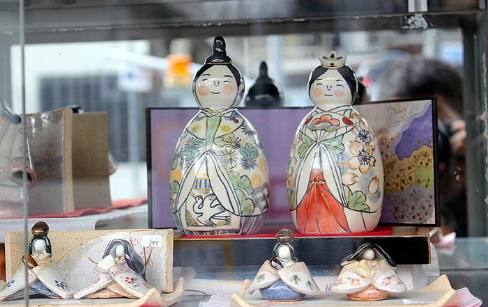 Киёмидзу-дэра - храм для всех. 70536