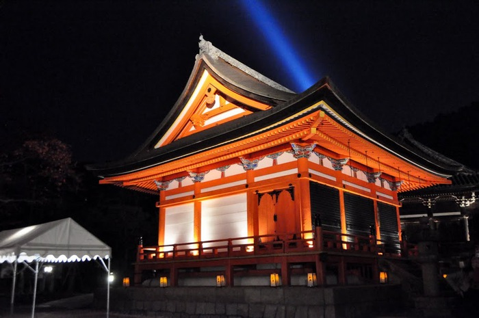 Киёмидзу-дэра - храм для всех. 12158
