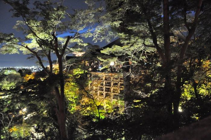 Киёмидзу-дэра - храм для всех. 56550