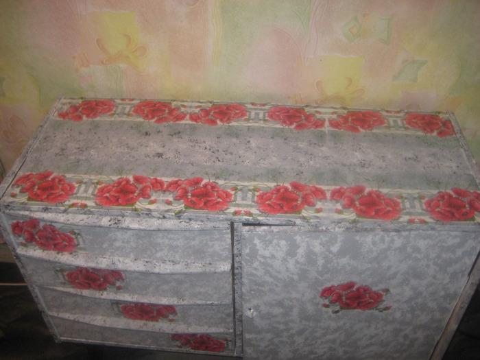 Мебель своими руками из старой мебели фото