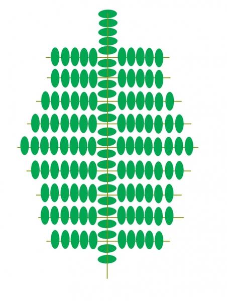 как сделать из бисера пальму - Бисероплетение для Всех!
