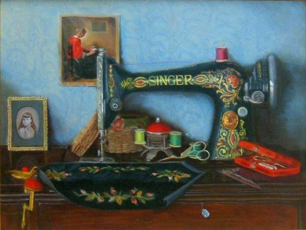 агЄ®¤Ґ«м­Ёжл-63750558_George_Hartley_American_1933_VHannahs_EmbroideryV (600x452, 65Kb)