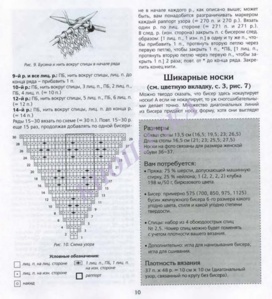 ВЯЗАНИЕ С БИСЕРОМ СПИЦАМИ И КРЮЧКОМ_Страница_012 (546x600, 221Kb)