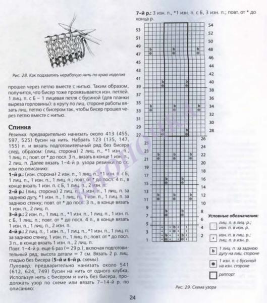ВЯЗАНИЕ С БИСЕРОМ СПИЦАМИ И КРЮЧКОМ_Страница_026 (529x600, 215Kb)