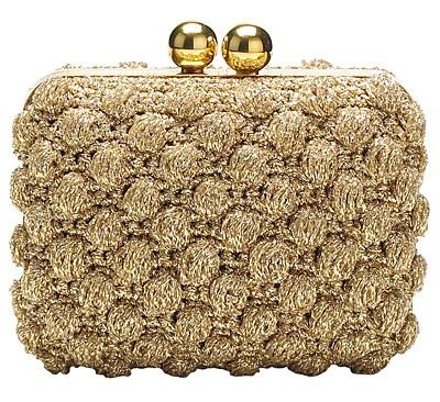 Вязаные сумки как всегда на пике популярности.  Подборка модных вязаных...