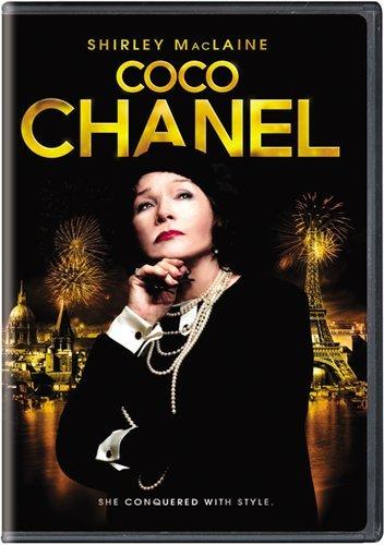 Смотреть онлайн Коко Шанель / Coco Chanel (2008)
