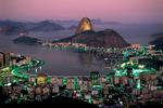 Превью Sugar Loaf Mountain, Rio De Janeiro, Brazil (700x466, 146Kb)