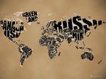 ������ Typographic_World_Map_by_vladstudio (700x525, 165Kb)