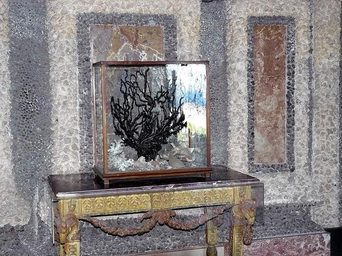 Дворец Борромео ( итал. Isola Bella - красивый остров ) 69864
