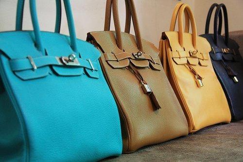 Одна из самых дорогих в мире сумок.  Самые дорогие сумки в мире * Вещи.
