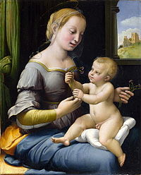 200px-Raphael_Madonna_of_the_Pinks (200x248, 15Kb)
