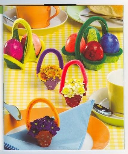 Поделки из упаковки от яиц своими руками фото 711