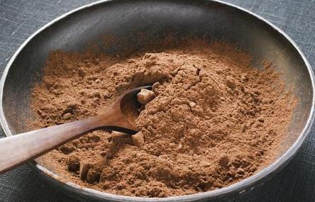 Кэроб заменитель шоколада (444x285, 32Kb)