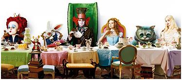 5 уроков от Алисы в Стране Чудес (цитата)