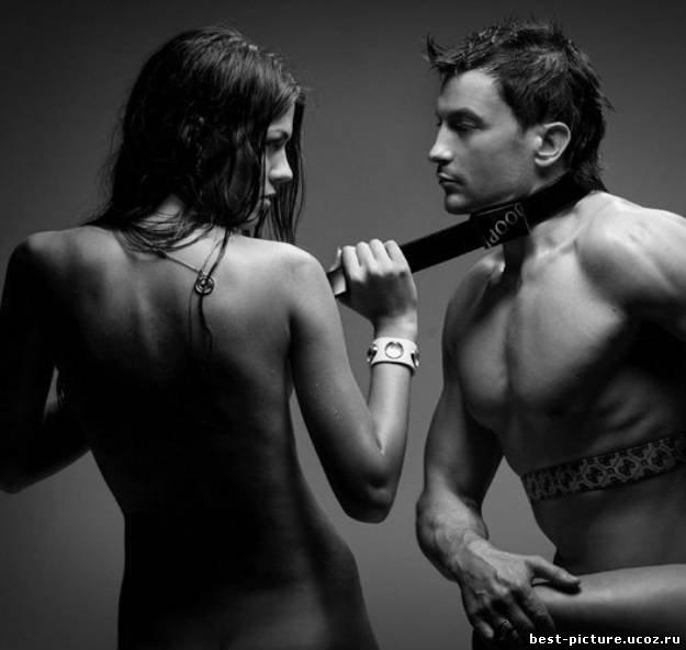 как сексуально наказать парня