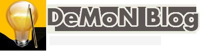 DeMoNBlog (434x105, 21Kb)