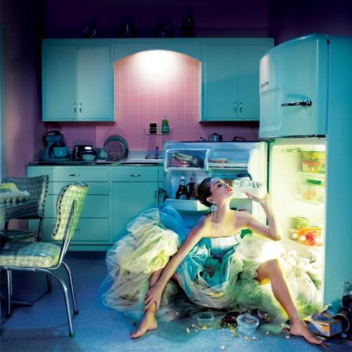 как бороться с эмоциональным перееданием