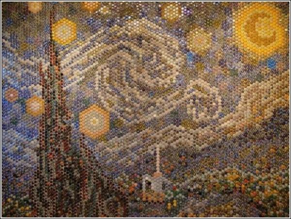 3518263_starrynightbottlecap1 (600x451, 114Kb)
