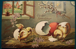 Превью Vintage Easter Postcards6 (500x321, 146Kb)