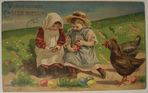Превью Vintage Easter Postcards22 (500x313, 124Kb)