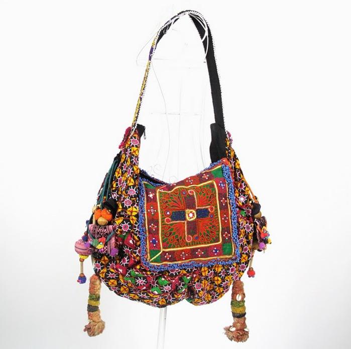 Bright Color Hippie Boho Vintage Fabric Bag 1 (2) (700x695, 92Kb)