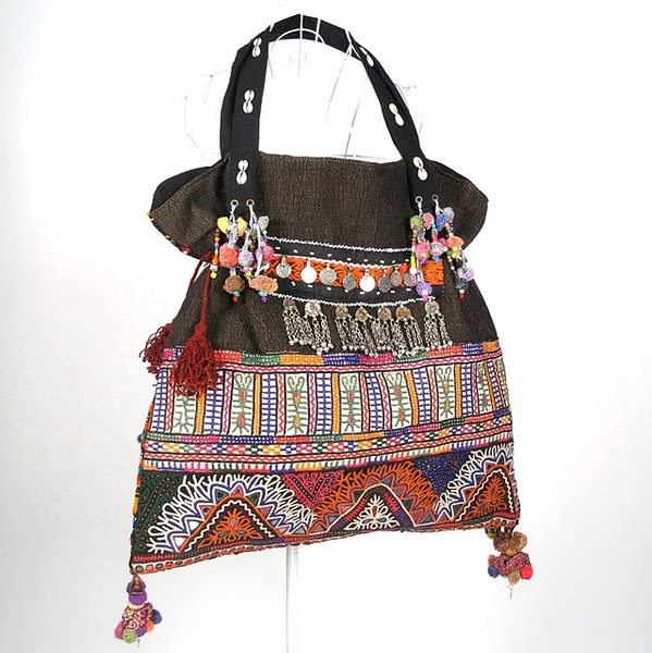 Bright Color HIppie Boho Vintage Fabric Bag 4 (599x600, 108Kb)