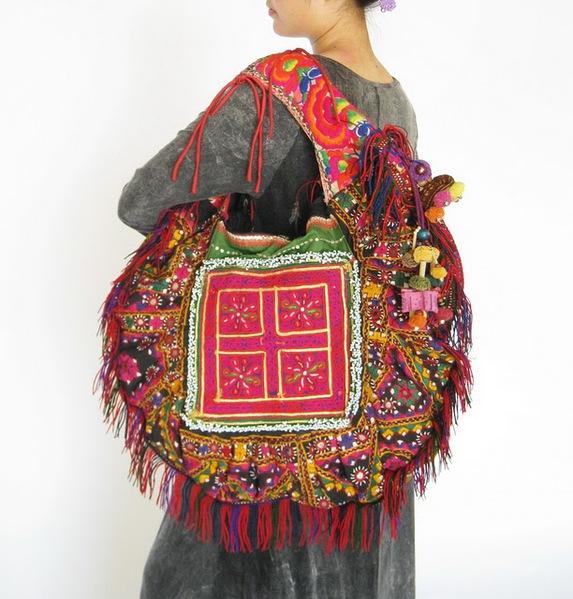 Gypsy Hippie Boho Vintage Textile 7 (573x600, 107Kb)