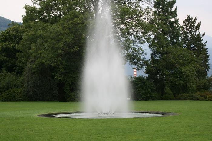 Сады Виллы Таранто 79558