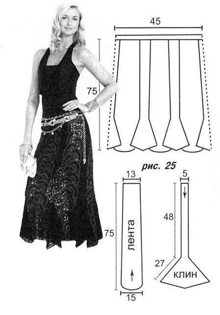 выкройка-юбки (449x643, 38Kb)