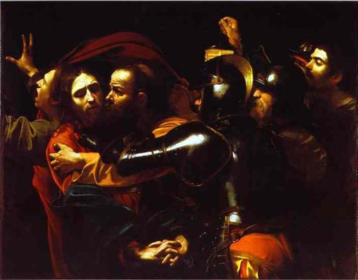 4016659_Caravaggio__The_Betrayal_of_Christ (511x400, 42Kb)