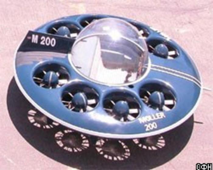 Поделка машина будущего своими руками
