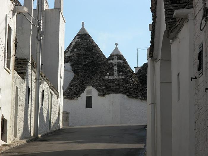 Альберобелло - Мировое достояние Человечества 15399