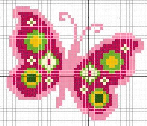 borboletascoloridas6 (482x414, 61Kb)