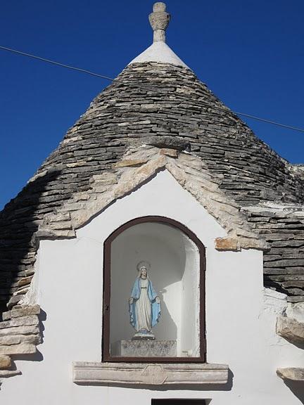 Альберобелло - Мировое достояние Человечества 13018
