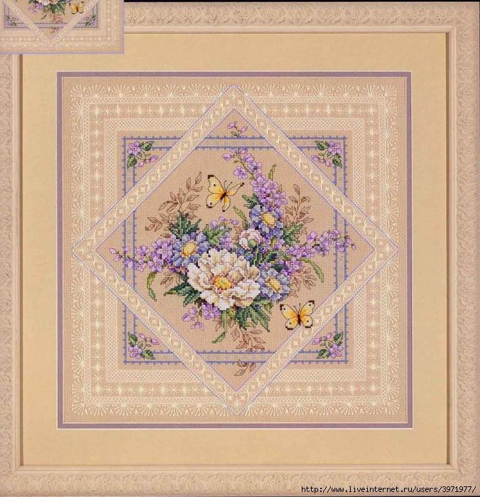 3971977_FlowersAndLace1 (676x700, 406Kb)