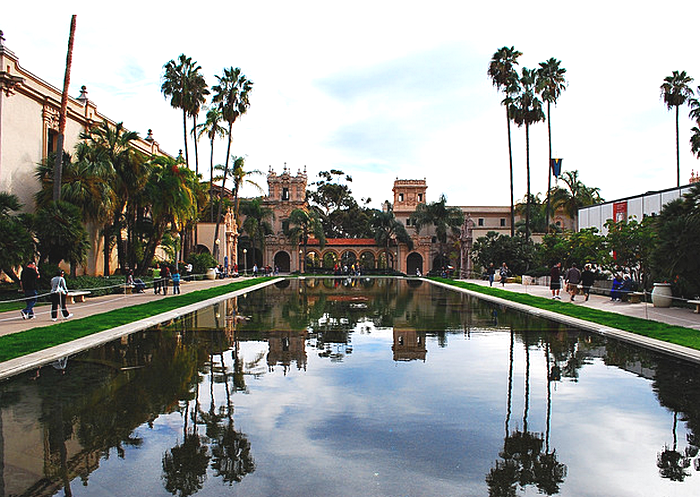 Balboa Park  Flickr - Photo Sharing! (700x497, 678Kb)