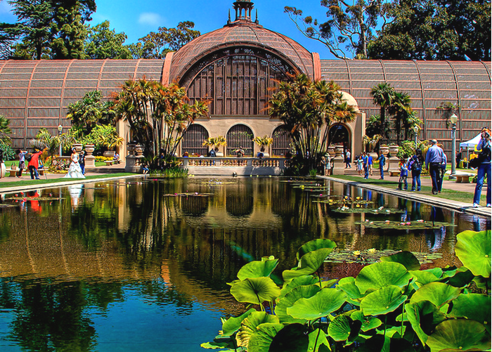 Balboa Park  Flickr - Photo Sharing! (700x501, 909Kb)