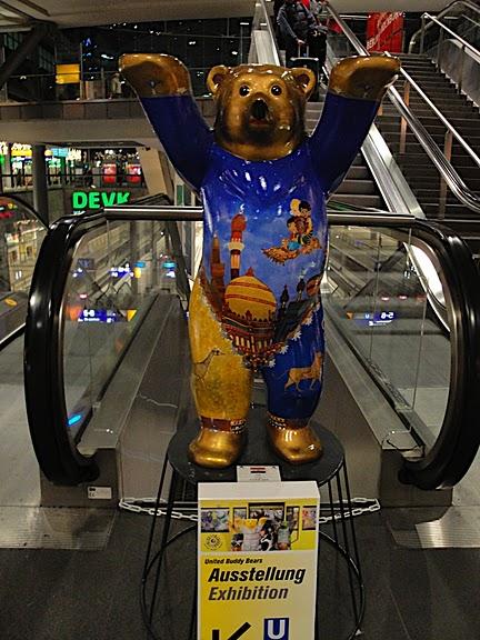 Выставка медведей в Берлине-2010 67716