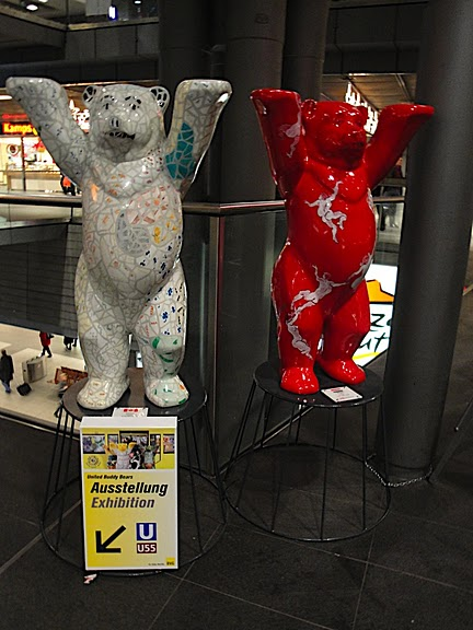 Выставка медведей в Берлине-2010 10383