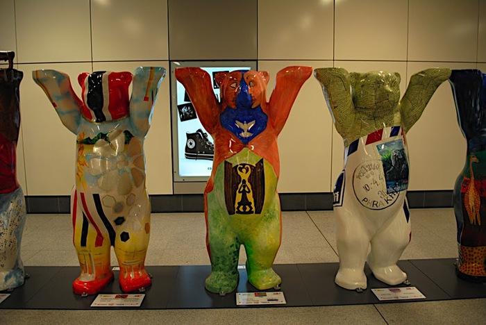 Выставка медведей в Берлине-2010 14473