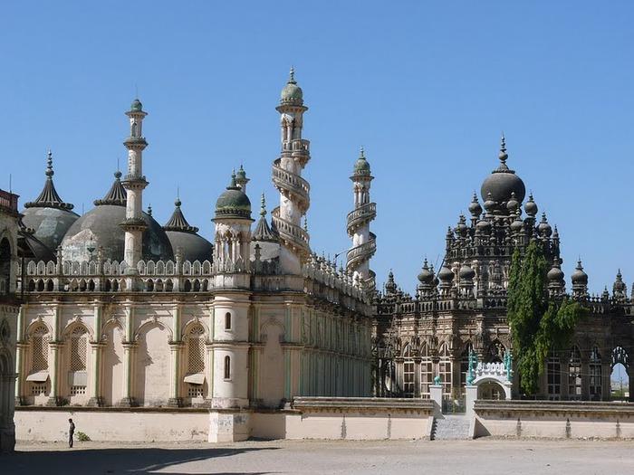 древний Джунагадх - Junagadh (Gujarat). 35293