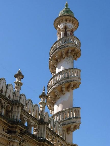 древний Джунагадх - Junagadh (Gujarat). 62338