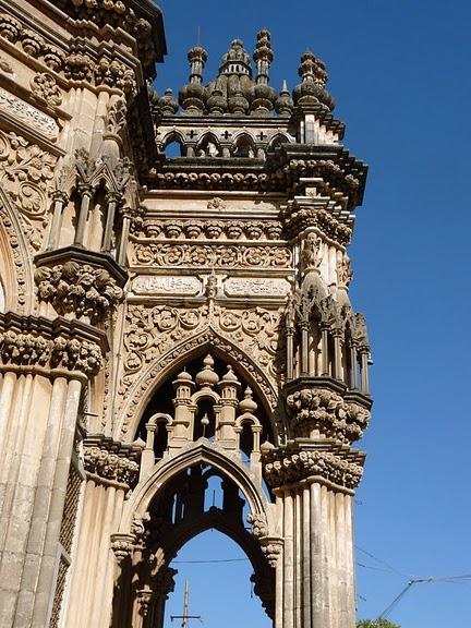 древний Джунагадх - Junagadh (Gujarat). 26955