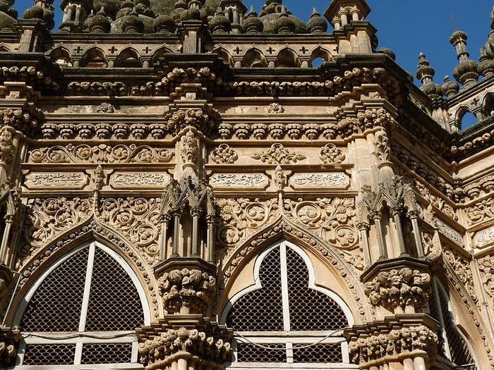 древний Джунагадх - Junagadh (Gujarat). 13979
