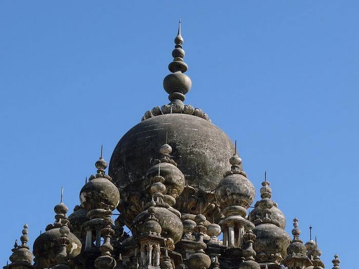 древний Джунагадх - Junagadh (Gujarat). 45666