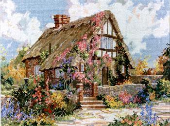 Pegasus Wepham Cottage (350x258, 55Kb)