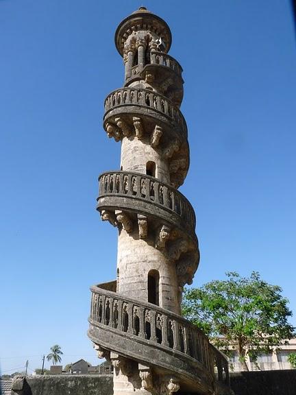 древний Джунагадх - Junagadh (Gujarat). 44187