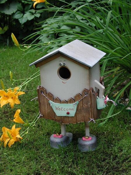 веселба в градината